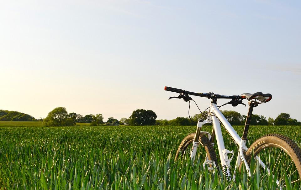 A Bicicleta e o Cambio Climático