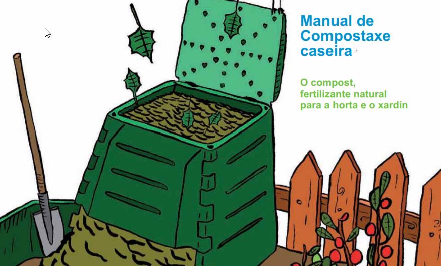 Manual de como facer compostaxe?