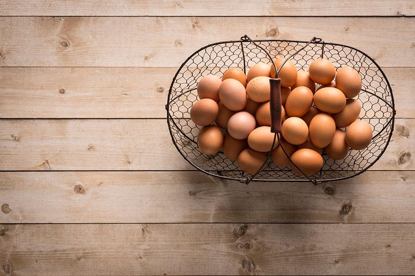 Como poñer os ovos duros!!